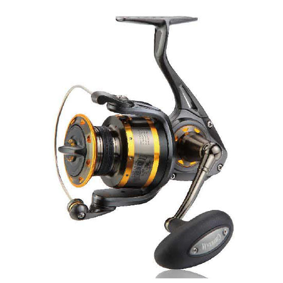 PH Jigging Reel