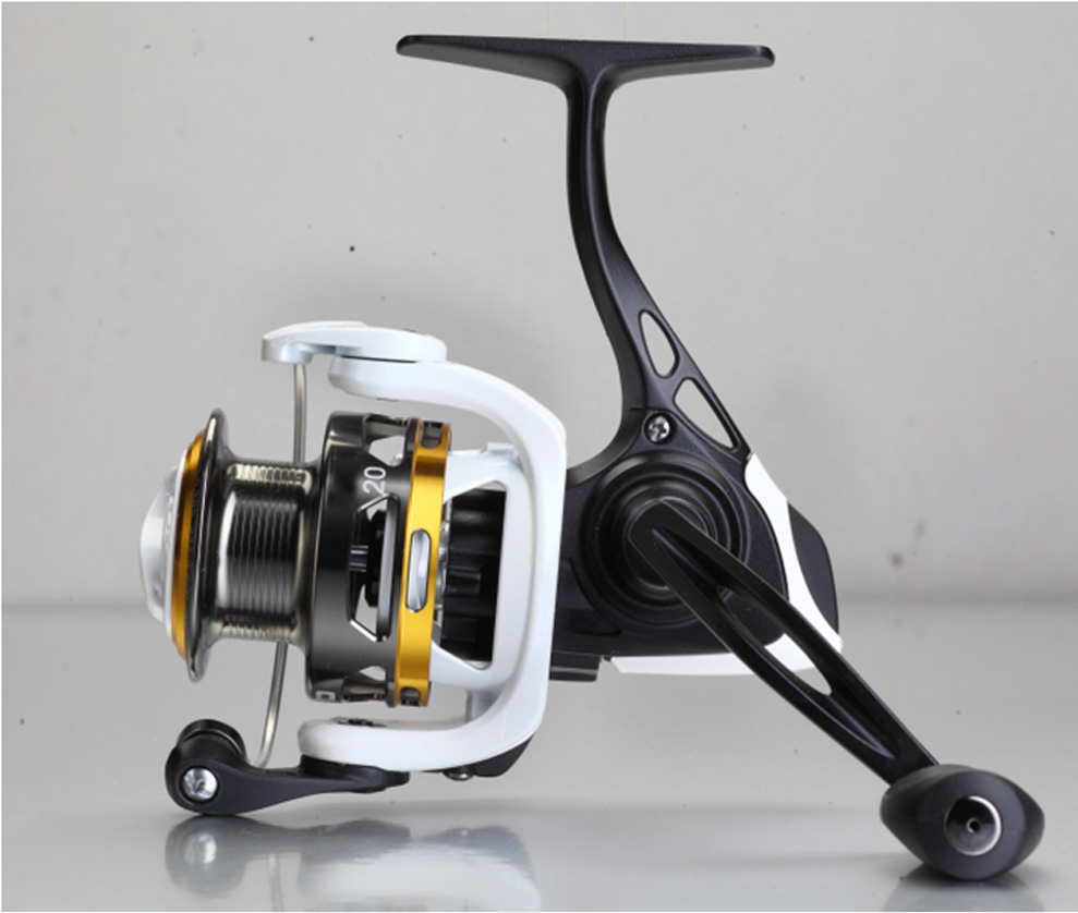 QB Spinning Reel