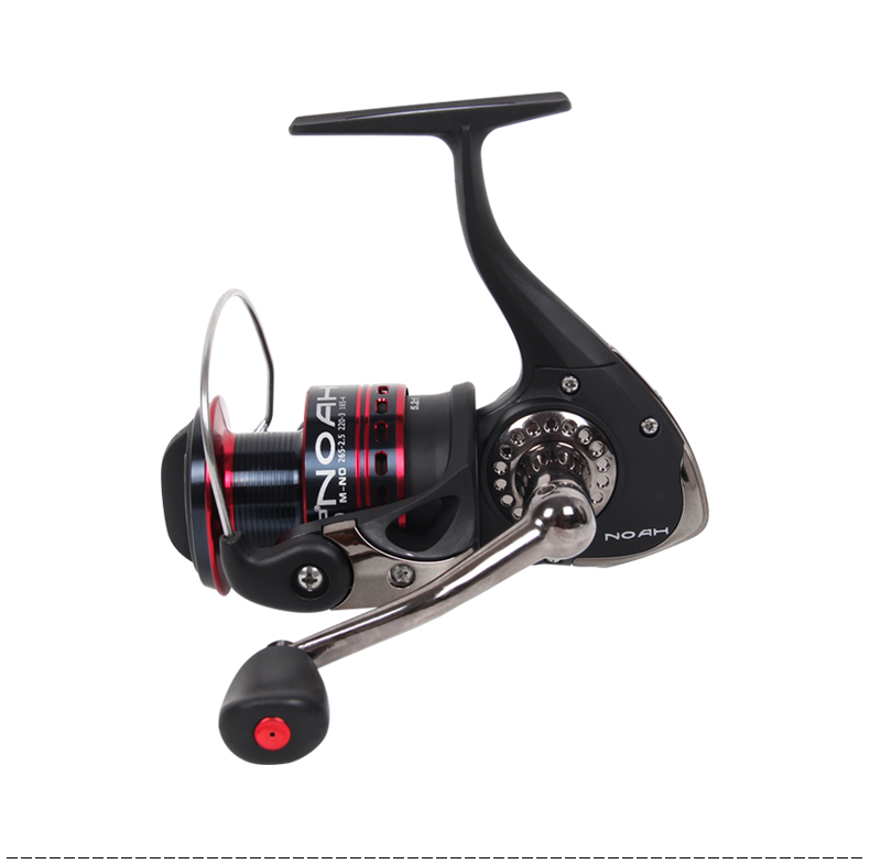 NK Spinning Reel