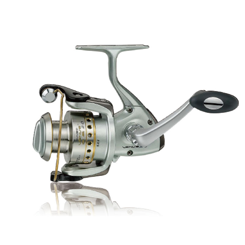 GE Spinning Reel